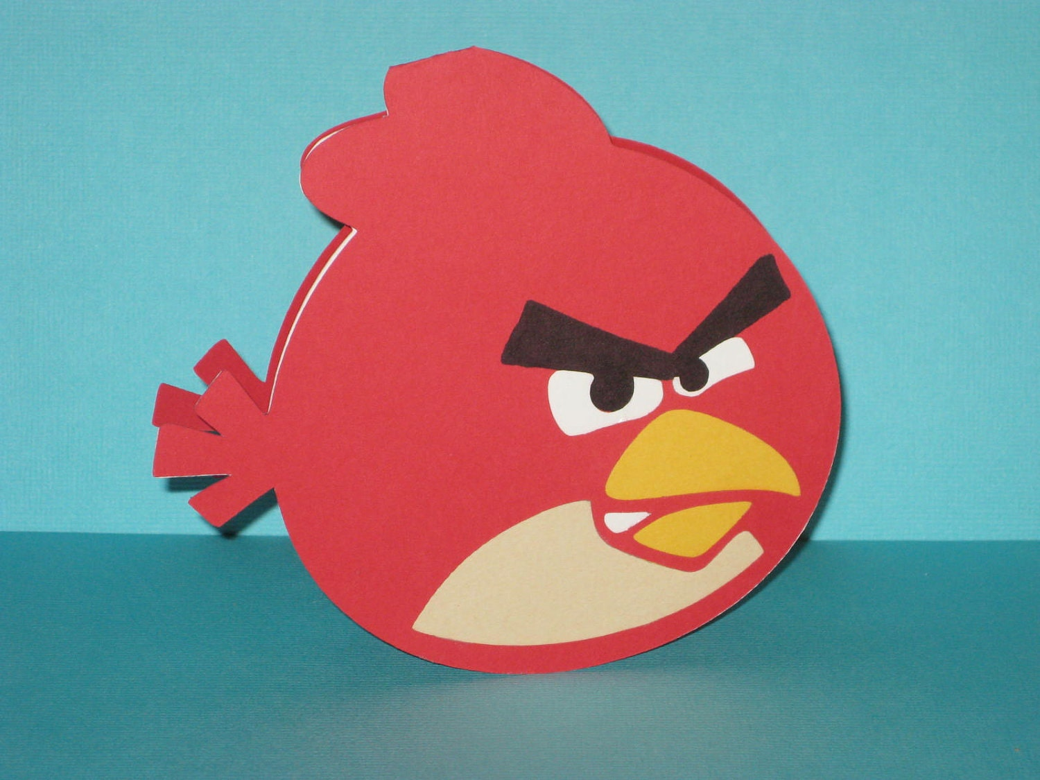 Angry Birds Invitations with awesome invitation sample