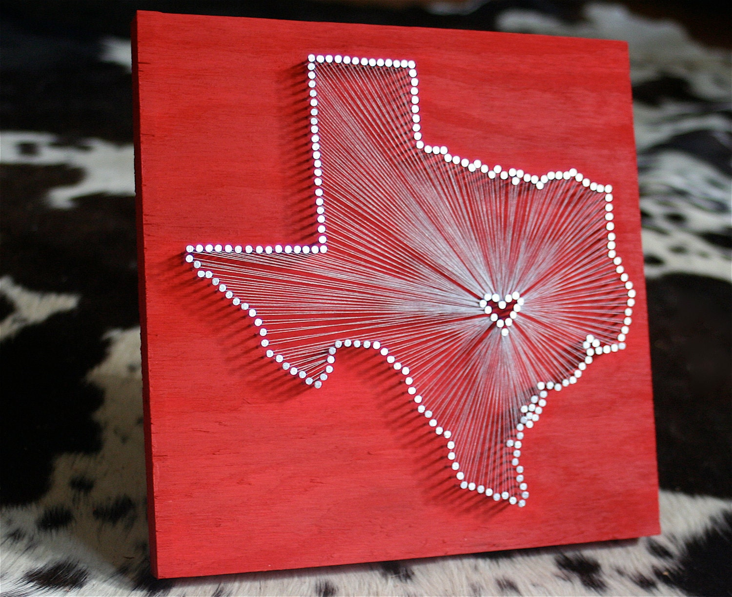 State String Art Pictures to Pin on Pinterest - PinsDaddy