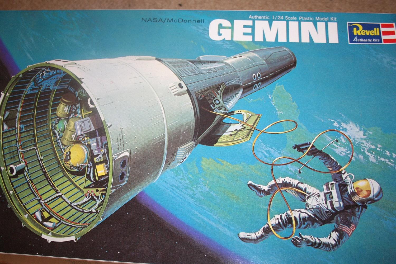 gemini spacecraft cockpit - photo #44