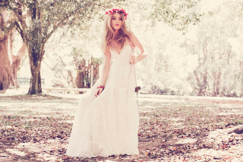 woodland fairy wedding dresses | Wedding dresses 2013