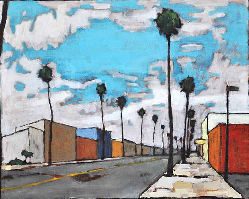 Newport Avenue, San Diego California
