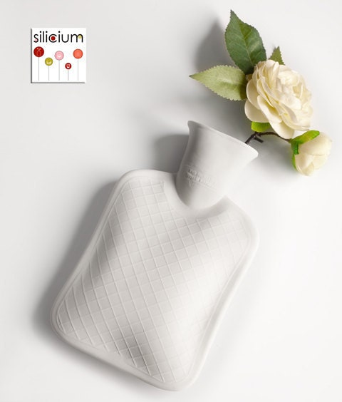 Hot Water Bottle Vase - SiliciumOn
