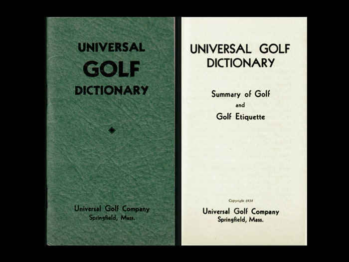Golf dictionary image search results for View dictionary