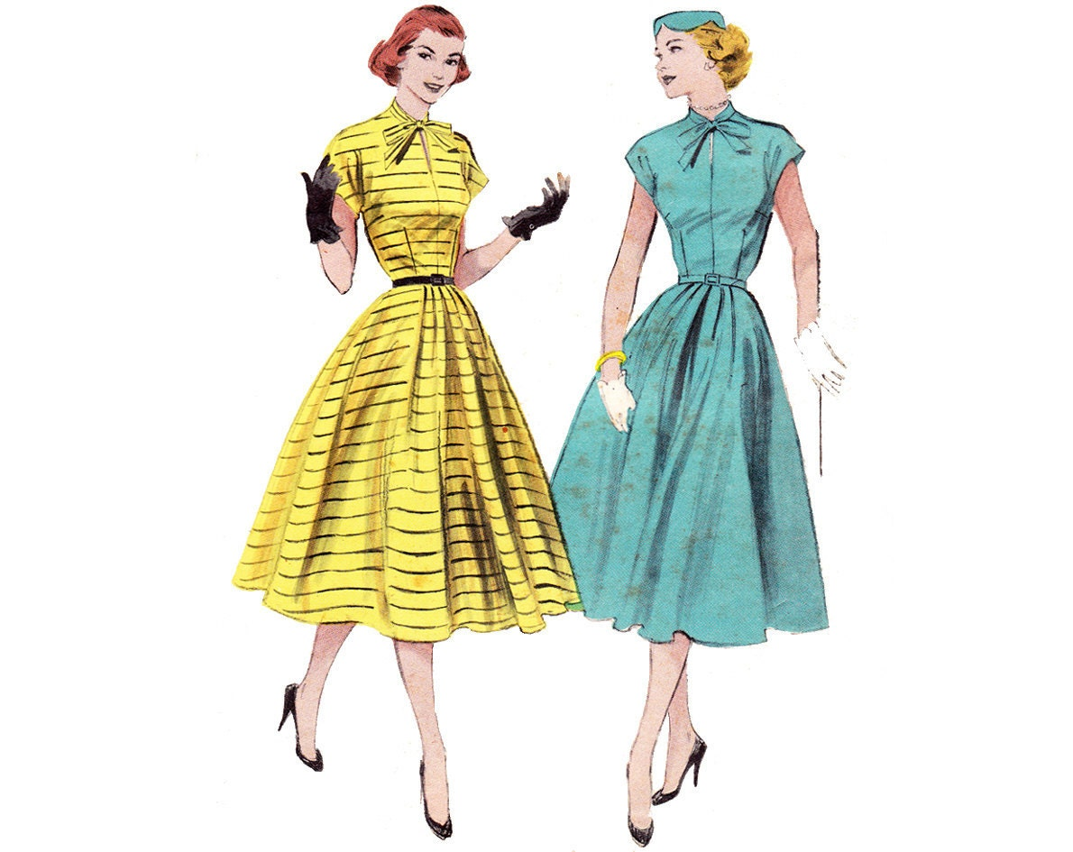 What S Your Favourite Decade In Vintage Fashion Thevintagedesignshop