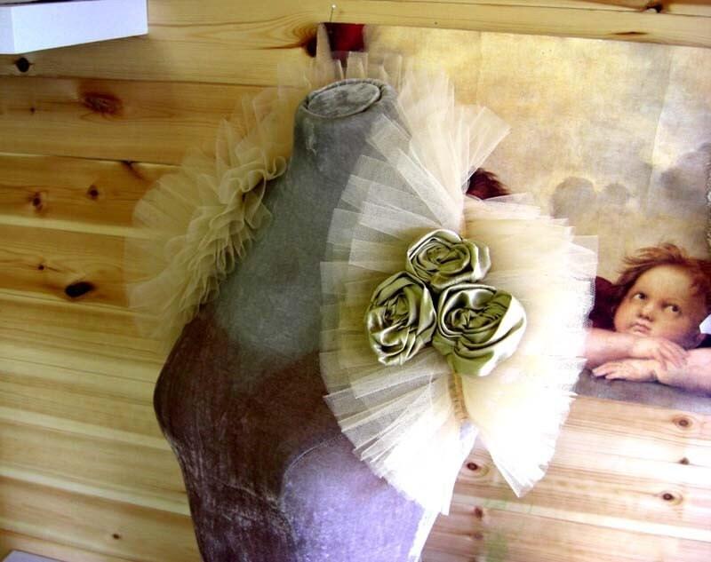 birds : ann wood handmade