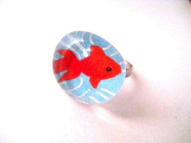 Ring - $5