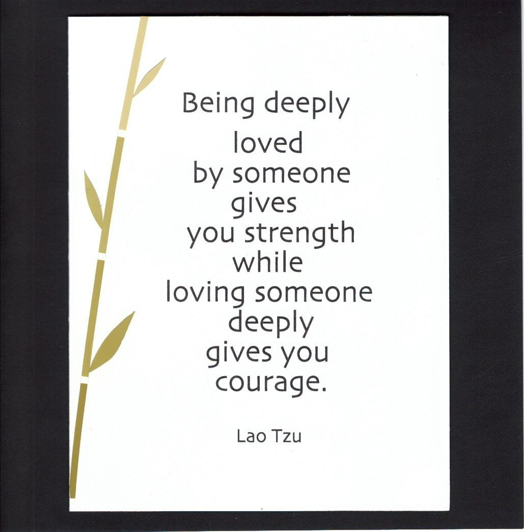 Quotes About Love Strength And Courage : Language Log False Quotations and Fake Translations