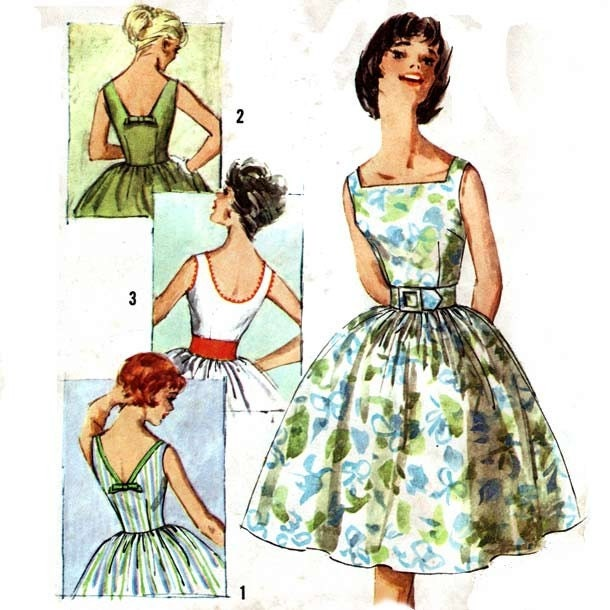 1000 Images About 1950 S Womens Clothes On Pinterest