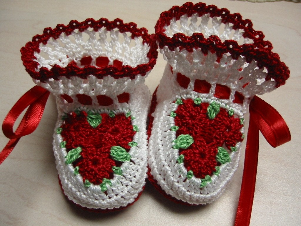 Free Crochet Pattern For Dog Shoes : CROCHET DOG BOOTIES - Crochet ? Learn How to Crochet