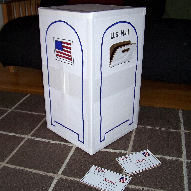 preschool mailbox preschool mailbox craft picture to pin on 165