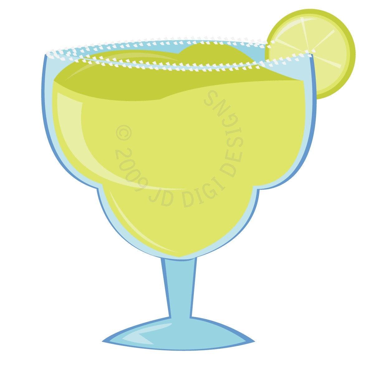Margarita Clip Art