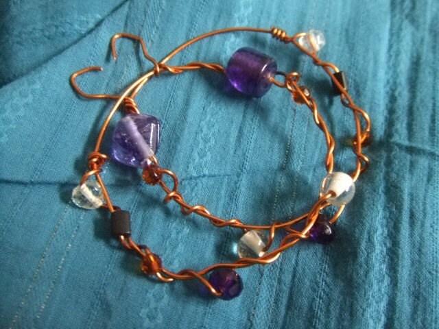 Rebel Earrings-$18 @ The Pink Locket