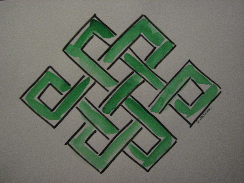 Pin Symbol For Nirvana Buddhism on Pinterest