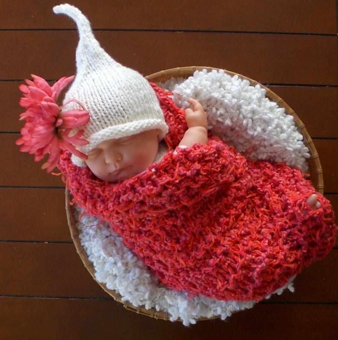Своими руками для новорожденных вязаный крючком