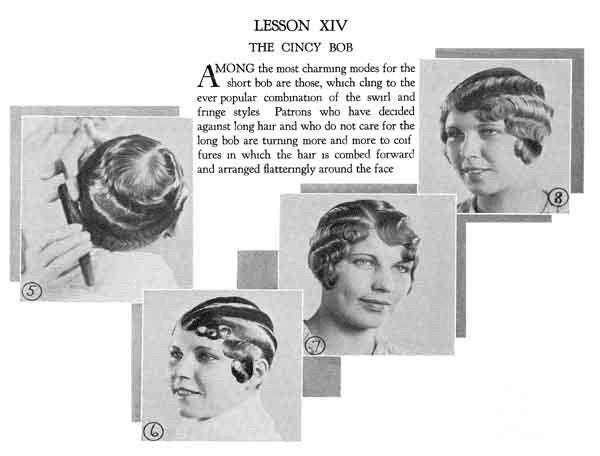 Excellent Finger Waves Hairstyle Hairstyles Short Hairstyles For Black Women Fulllsitofus
