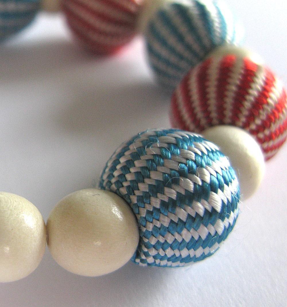 SALE - Stripes Bracelet