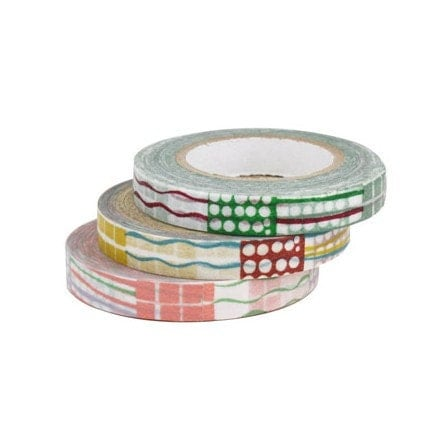 special waves masking tape (8mm)
