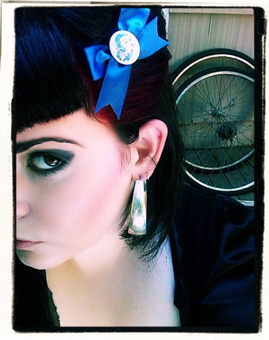 Rockabilly, Psychobilly, Tattoo