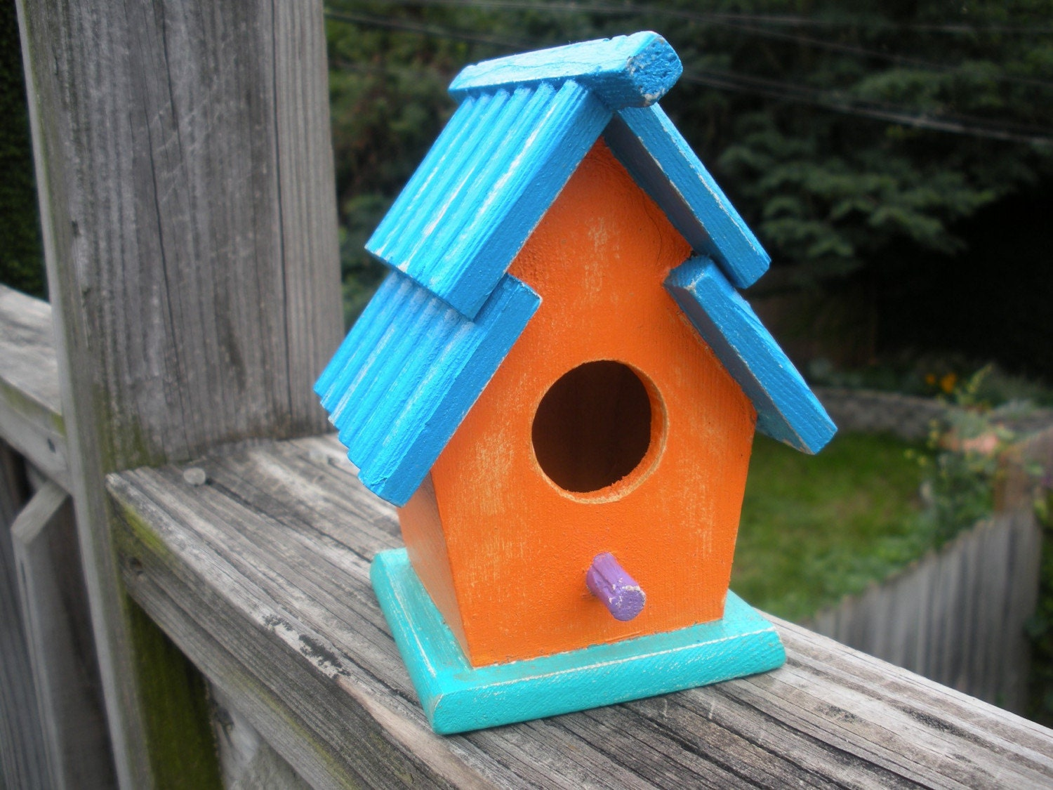 White Painted Bird House Plans House Plans Home Designs