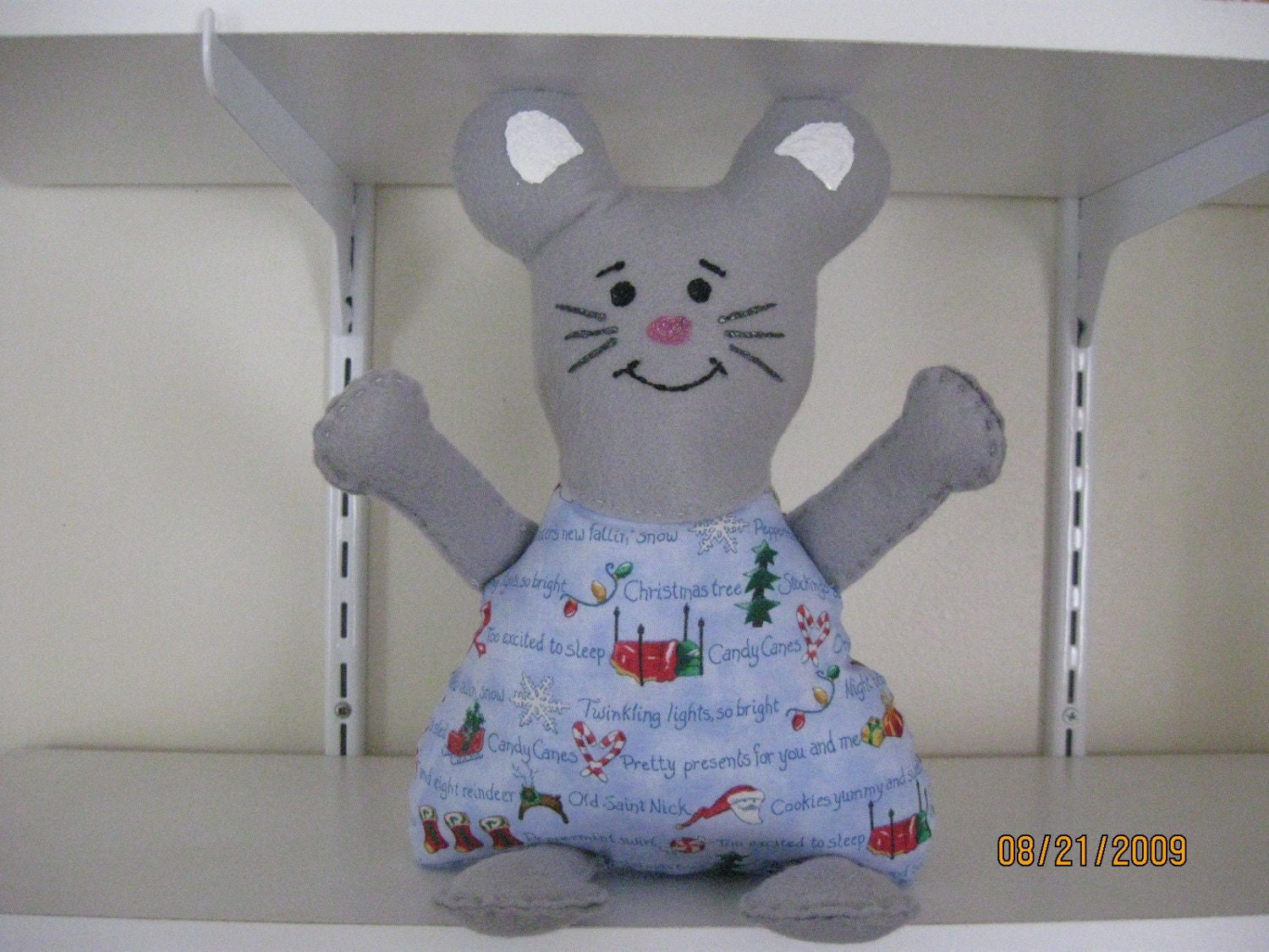 Stuffed sewing patterns my patterns for Sewing templates for stuffed animals