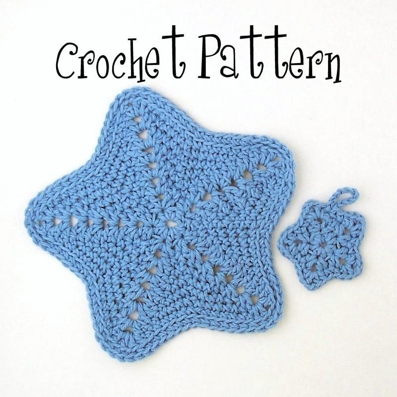 scrubbie pattern - Knitting Forum - GardenWeb