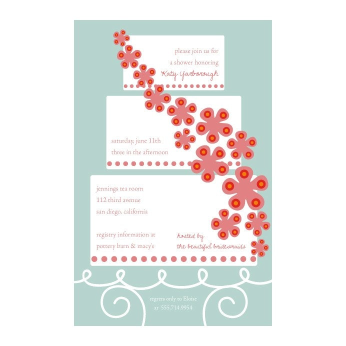 note cards and brunch invitation Humorous boss farewell party invitation