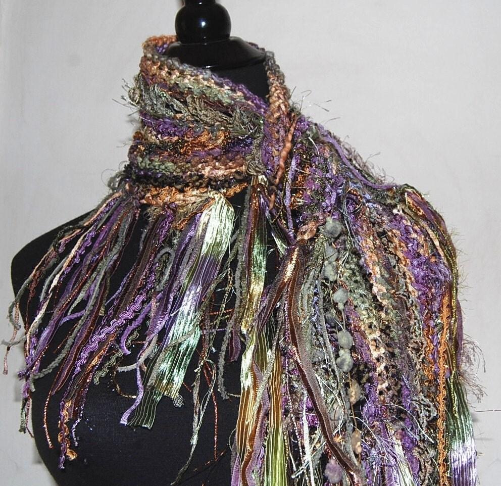 handmade scarf crochet crochet learn how to crochet