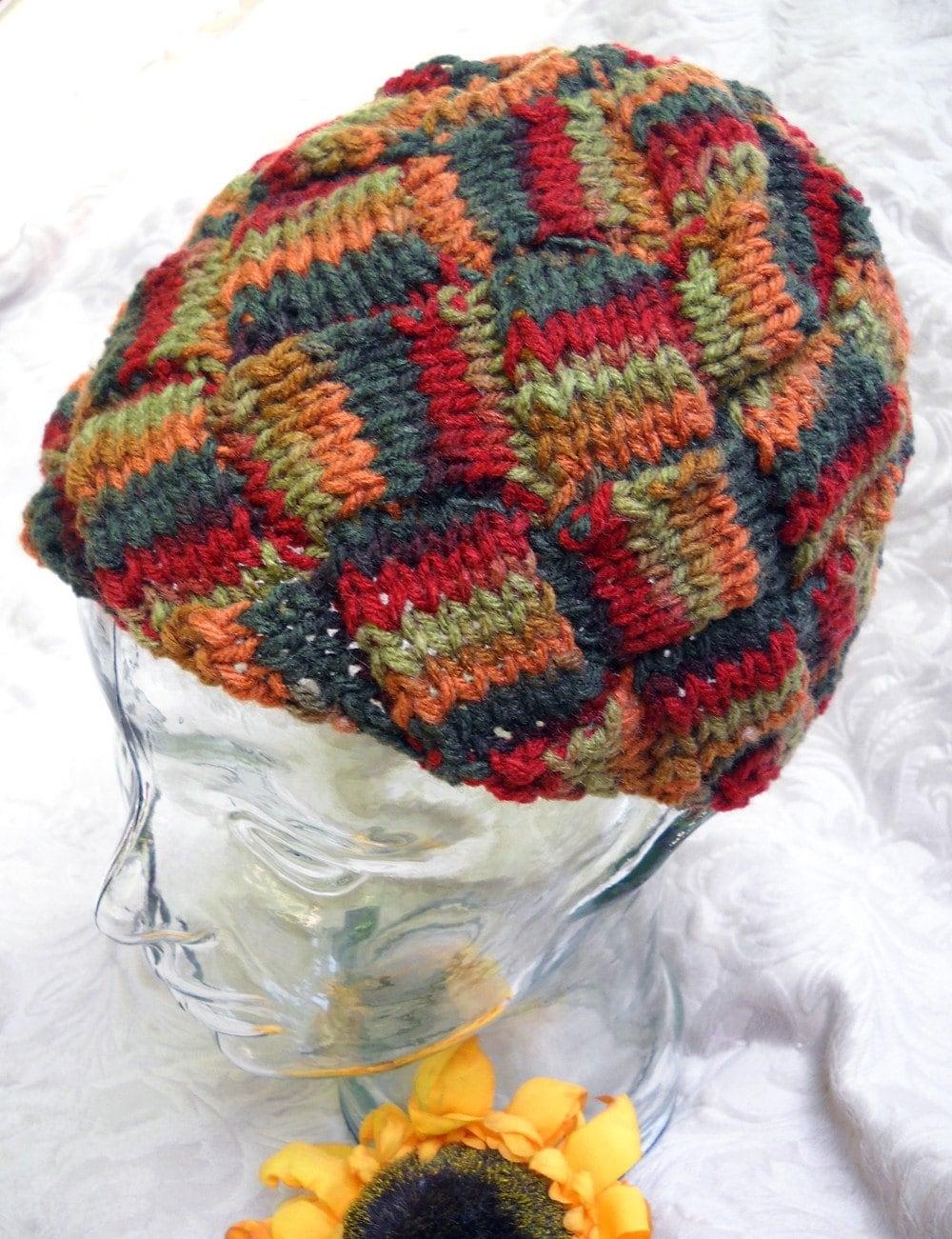 Entrelac Crochet Patterns 171 Free Patterns