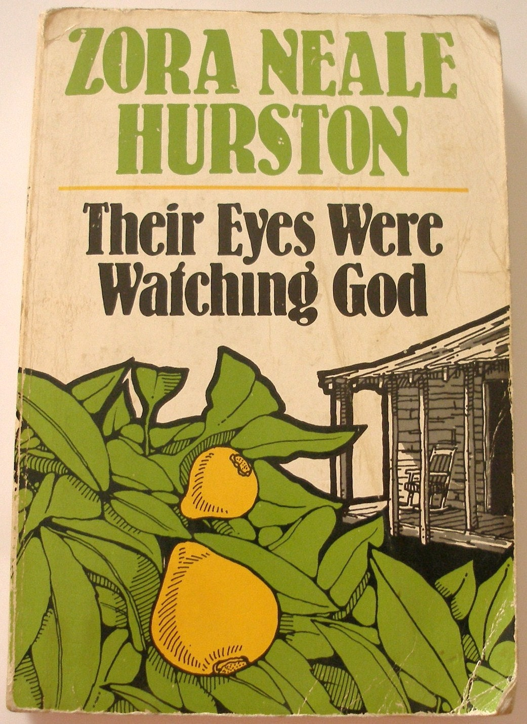 a journey of love in their eyes were watching god by zora neil hurston Free essay: in the novel their eyes were watching god, janie is a beautiful  african-american  true love in their eyes were watching god by zora neale  hurston  like many people, she begins her journey not knowing what love is.