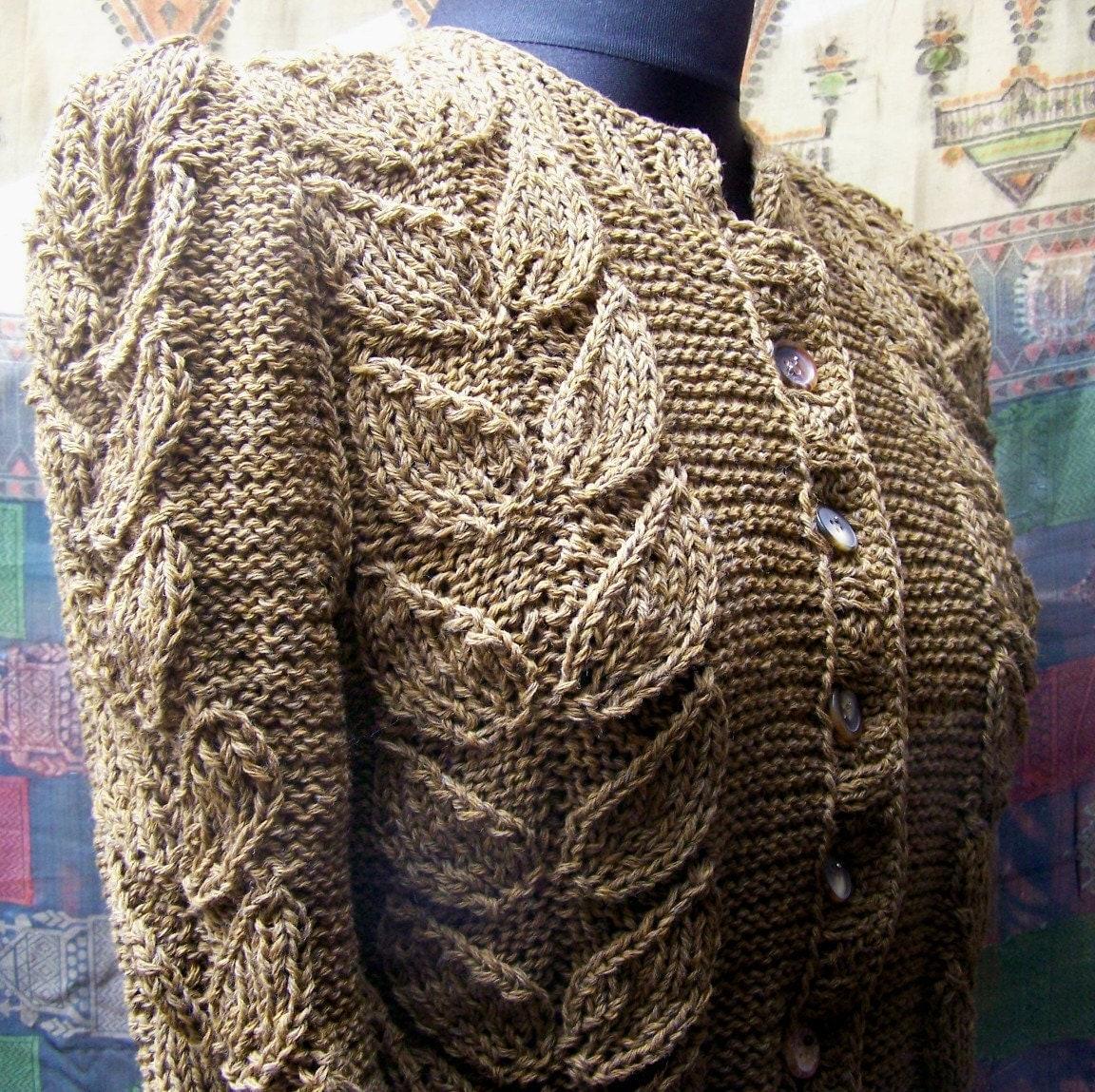 Aran Wool Knitting Patterns | Patterns Gallery