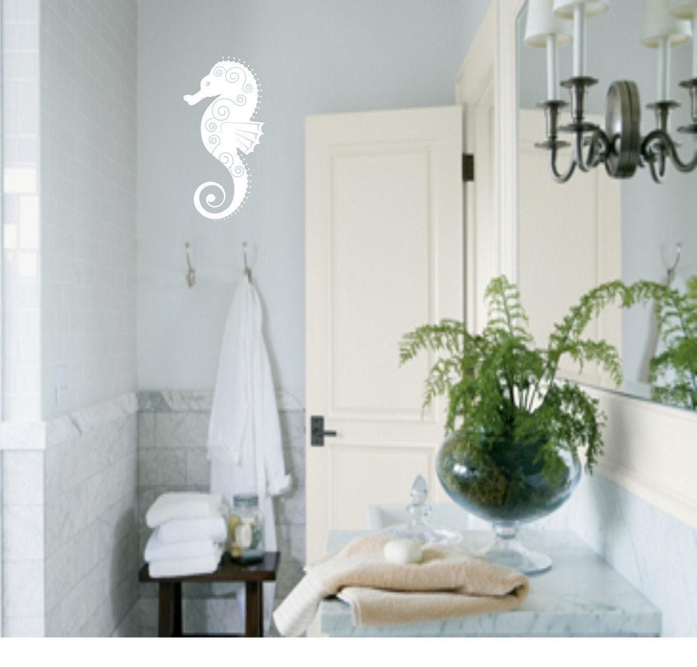 Horse Bathroom Decor Quotes