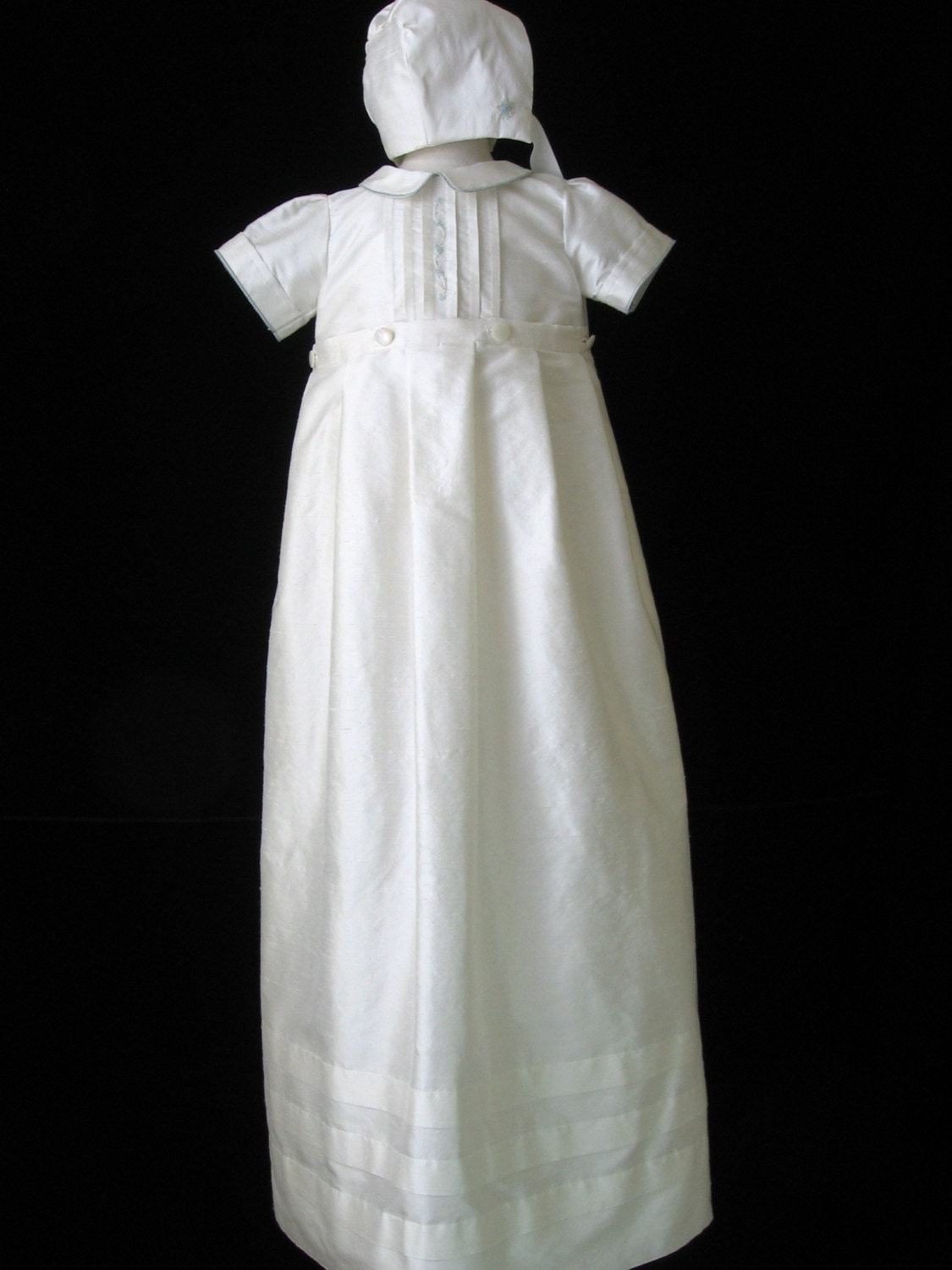 Baptism Gown Embroidery 171 Embroidery Amp Origami