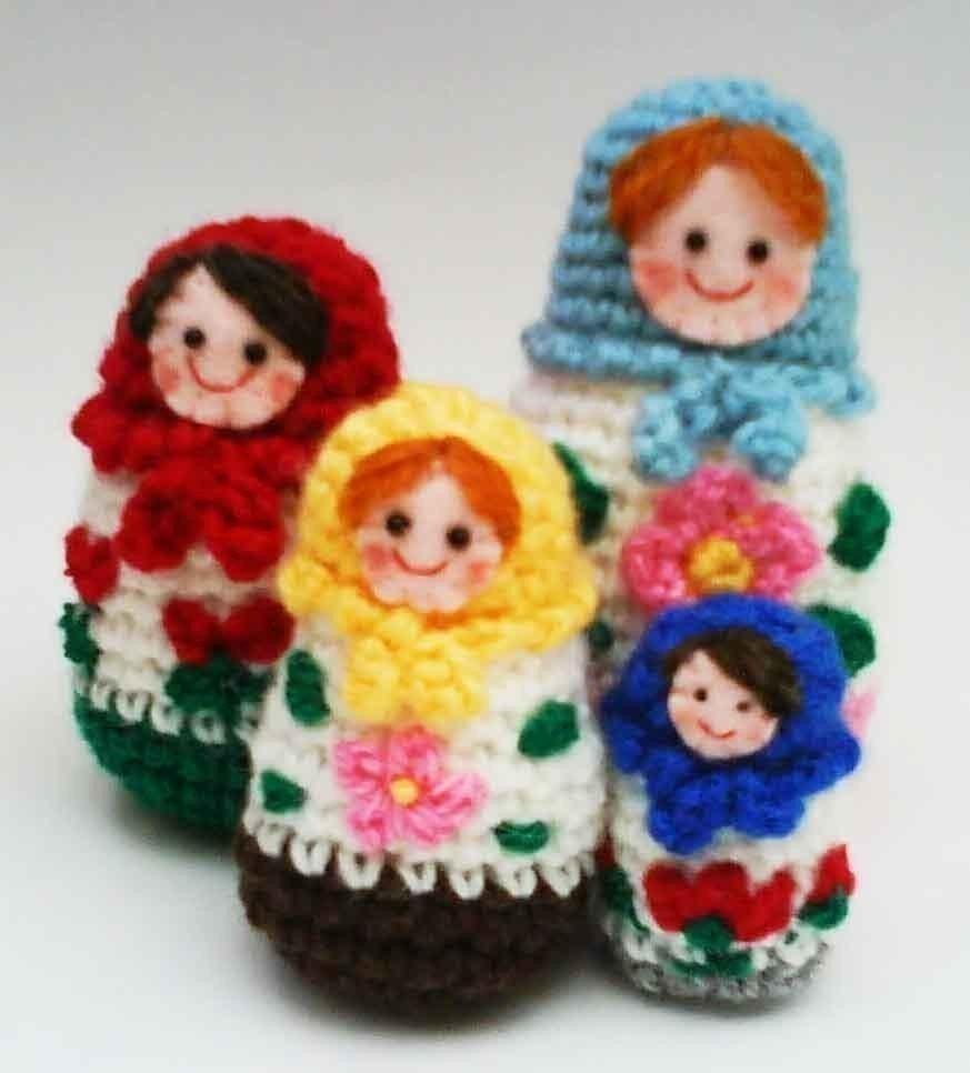 Crochet! Magazine | Defining Crochet