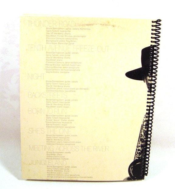 bruce springsteen born to run cover. dresses Bruce Springsteen,Born To Run bruce springsteen born to run album