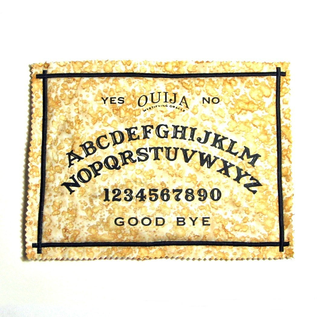 ouija board coloring pages - photo#12