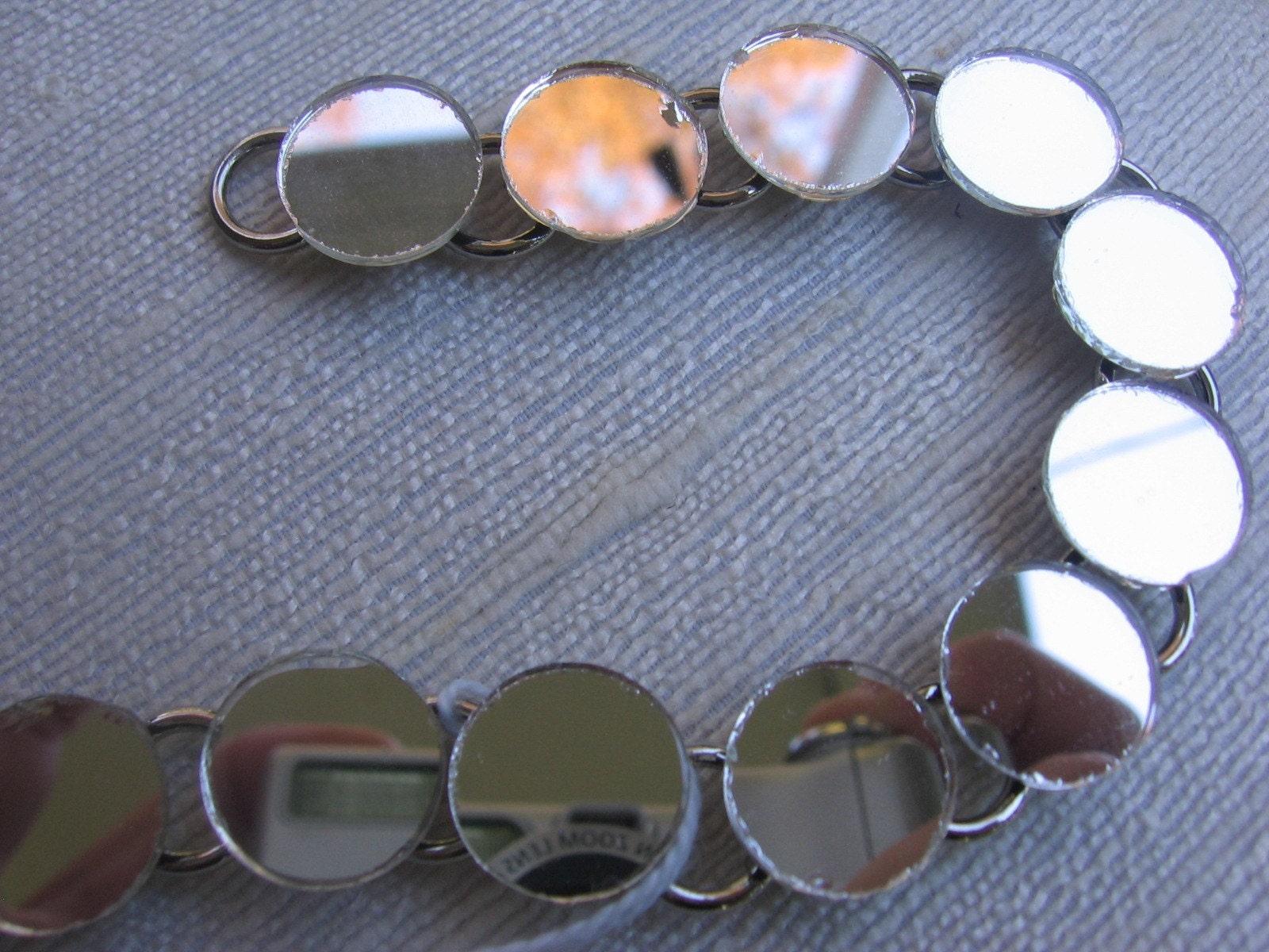 mirror bracelet