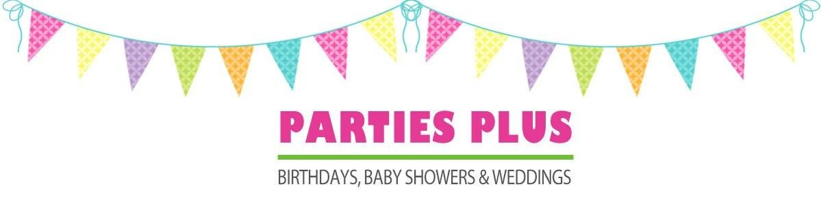 Birthday Parties Plus