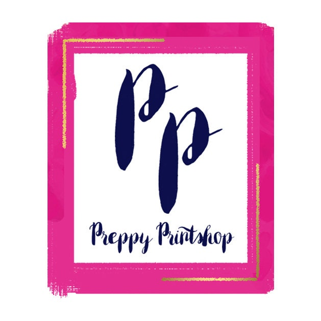 Preppy Printshop