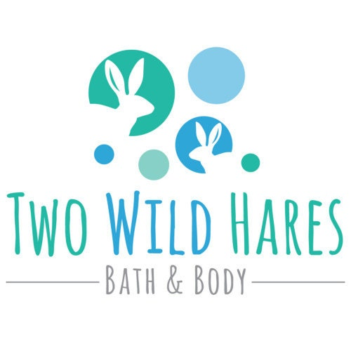 Two Wild Hares