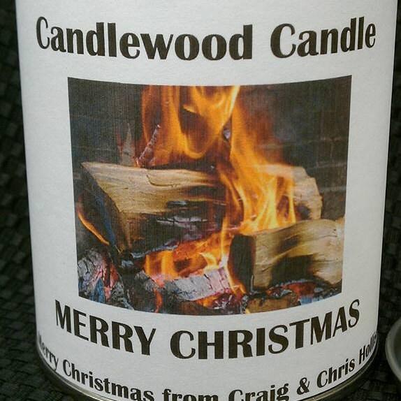 CandlewoodCandle