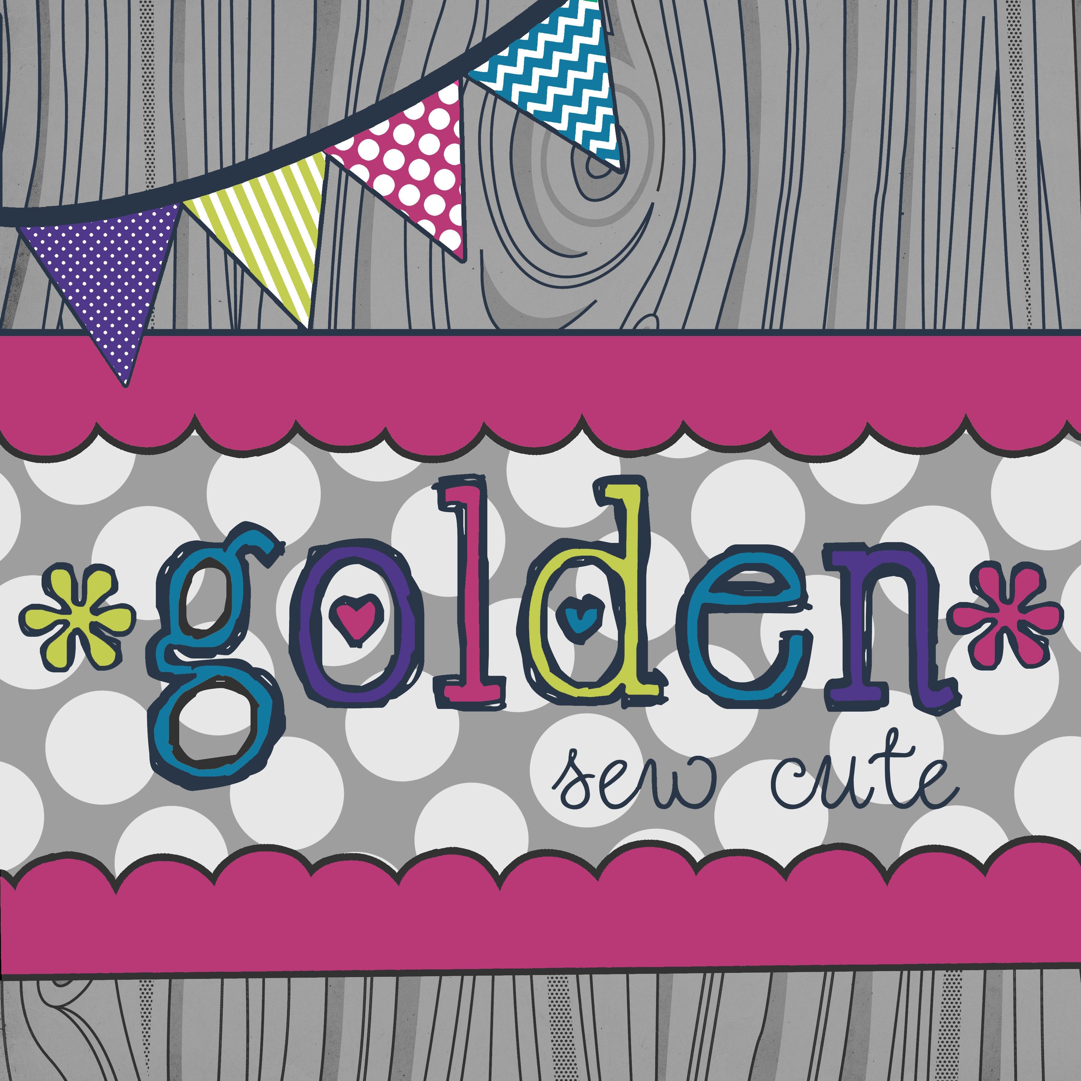 goldenSewCute