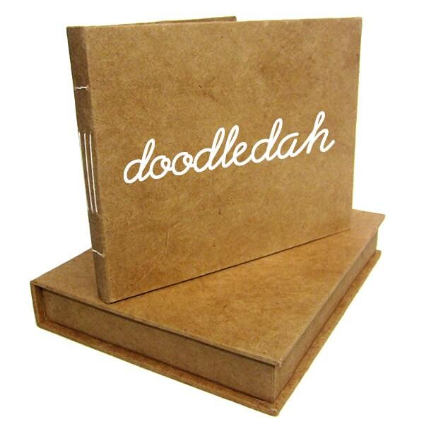 Doodledah Scrapbooks