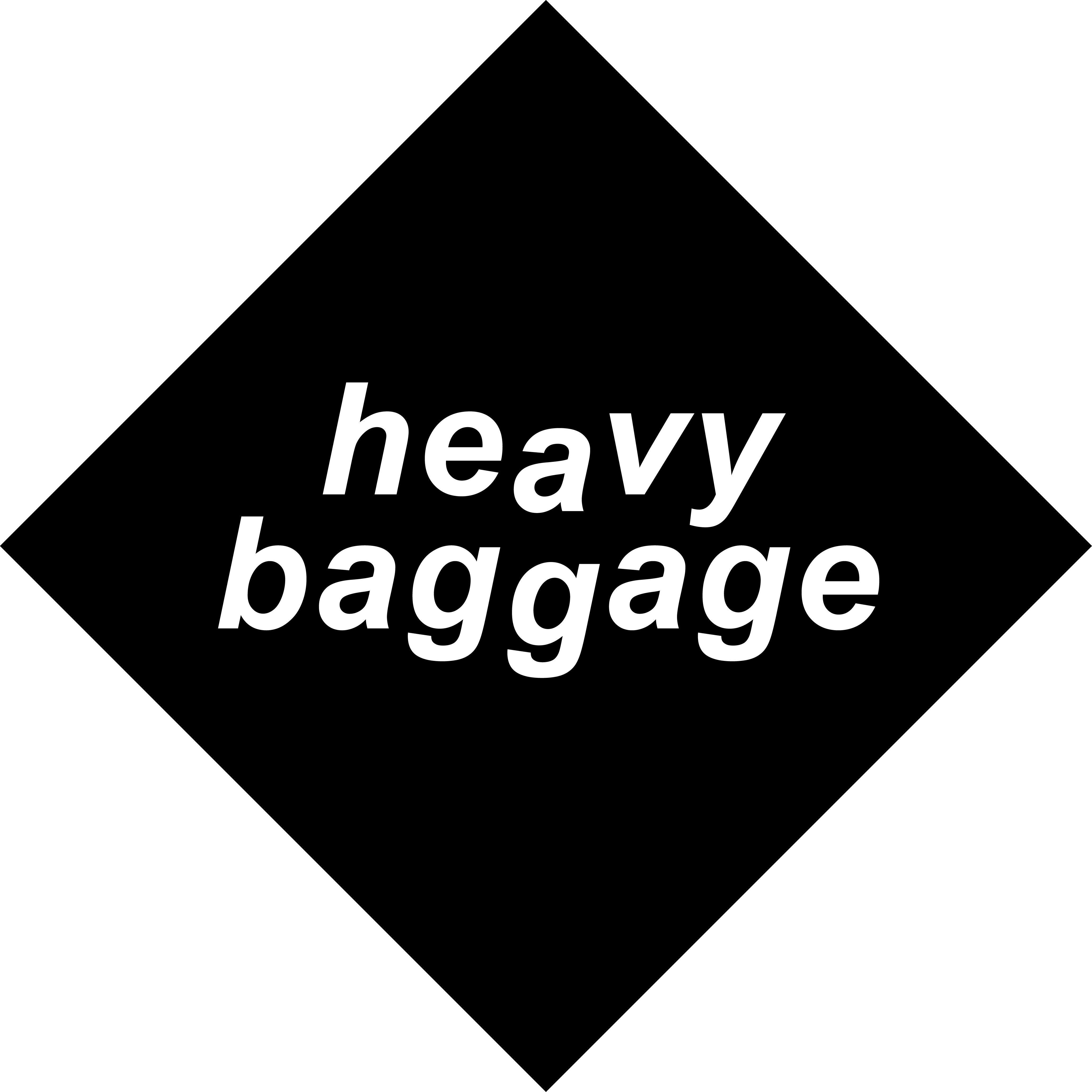 HeavyBaggage