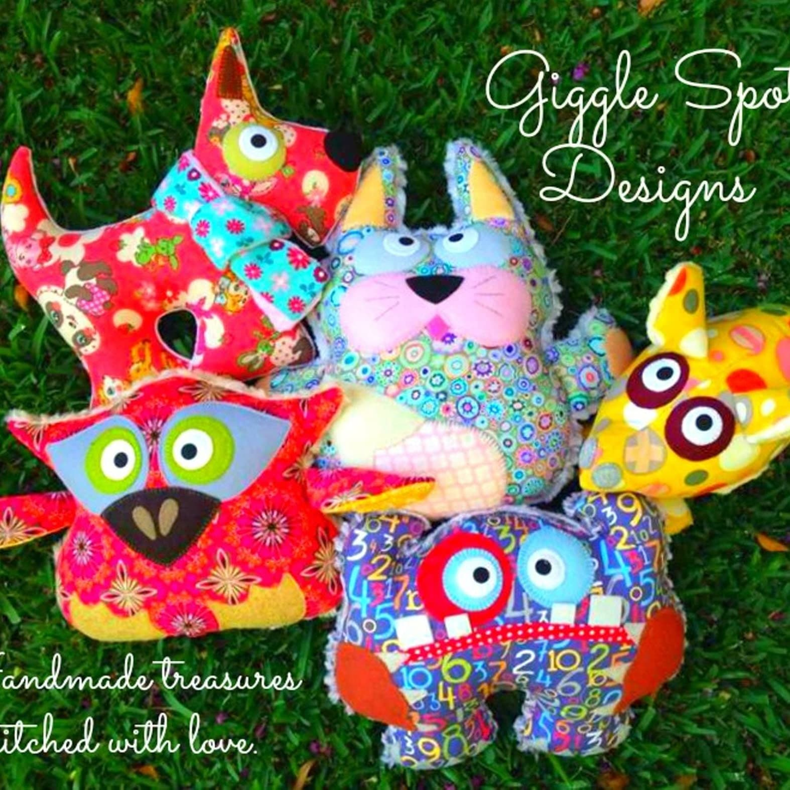 GiggleSpotDesigns