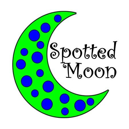 Spotted Moon