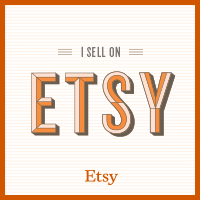 Jestem na ETSY! :D / I am on ETSY! :D