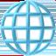 globe_with_meridians
