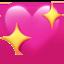 sparkling_heart