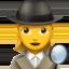 female-detective