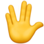 spock-hand